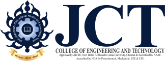 JCT College of Engineering